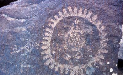Hawaiian Petroglyph Meanings